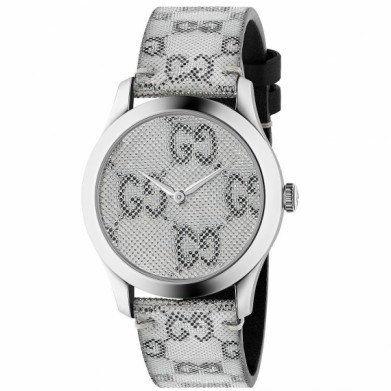 RELOJ G-TIMELESS MD GG FLOATING