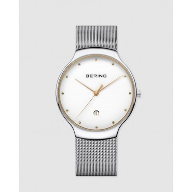 RELOJ BERING CLASSIC ACER 38MM ESF BCO