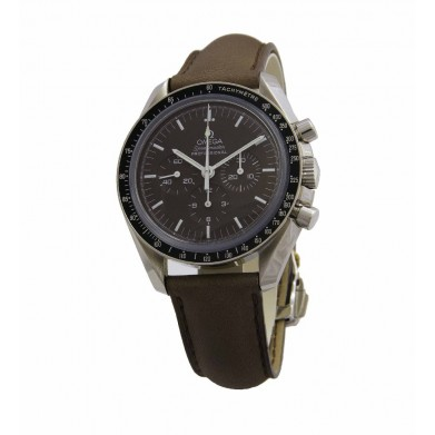 RELOJ OMEGA SP 96 MOON BROWN DIAL TB